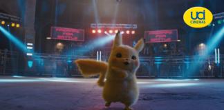 detective pikachu da uci cinemas