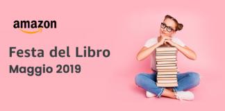 festa del libro di maggio 2019
