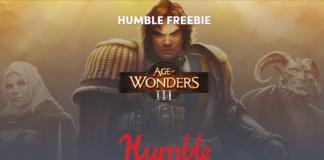 age of wonders iii gratis
