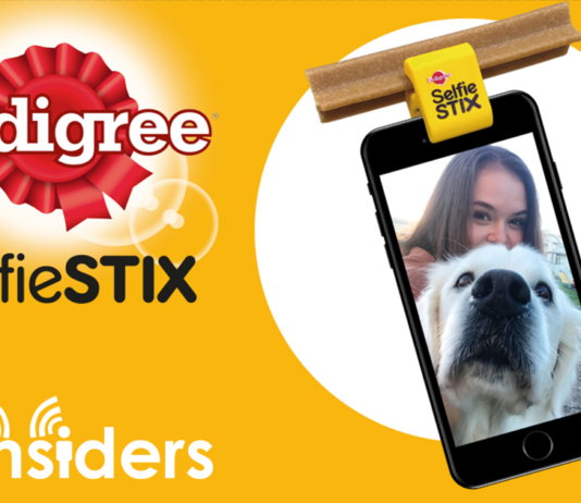 tester pedigree dentastix