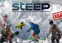 steep gratis