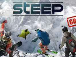 steep gratis