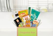 Degustabox di Giugno 2019
