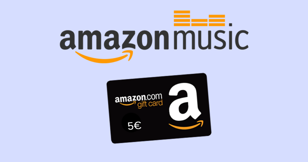buono app amazon music