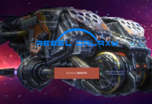 rebel galaxy gratis