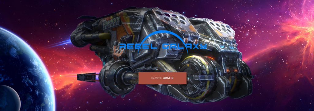 rebel galaxy gratis