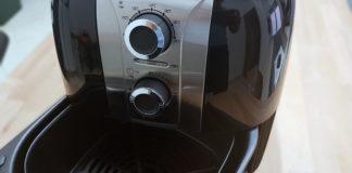friggitrice ad aria calda aicok