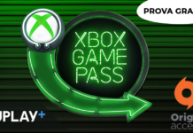 game pass gratis