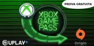 game pass gratis