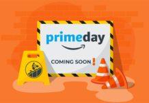 offerte anteprima Amazon Prime Day 2019