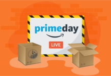 come seguire l'Amazon Prime Day 2019