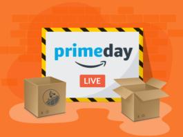 come seguire l'Amazon Prime Day 2019