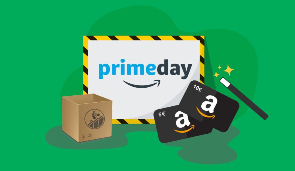 trucchi Amazon Prime Day 2019