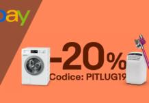 codice sconto ebay pitlug19