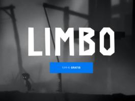 epic games limbo gratis