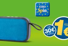 speaker bluetooth eurospin