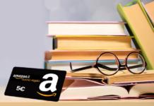 buono amazon libri scolastici