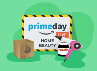prime day 2019 offerte home beauty
