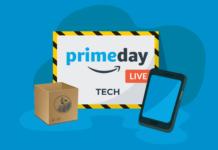 prime day 2019 offerte tech