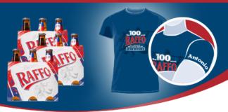 t-shirt raffo personalizzata