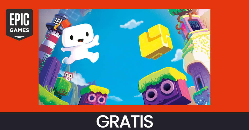 epic games fez gratis