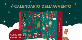 calendario avvento degustabox
