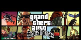 GTA San Andreas GRATIS