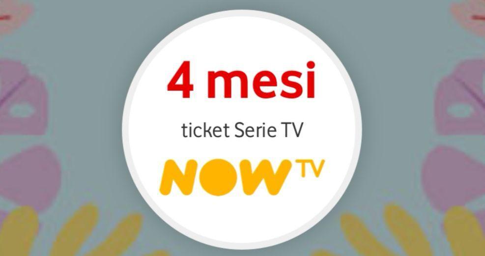 serie TV NowTV