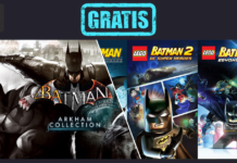 epic games batman gratis