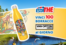 vinci borracce van orton estathé