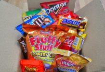 American Uncle Box di Halloween