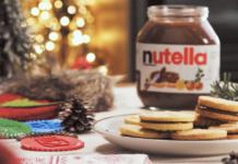 stampi per biscotti nutella