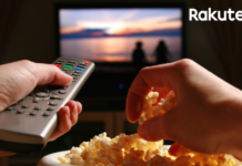 rakuten tv film gratis