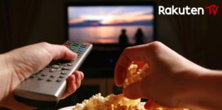 rakuten tv film gratis
