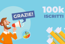100.000 iscritti su Telegram