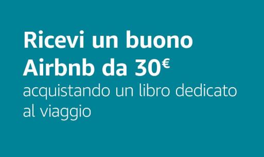 buono Airbnb da 30€