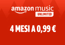 amazon music unlimited black friday 2019