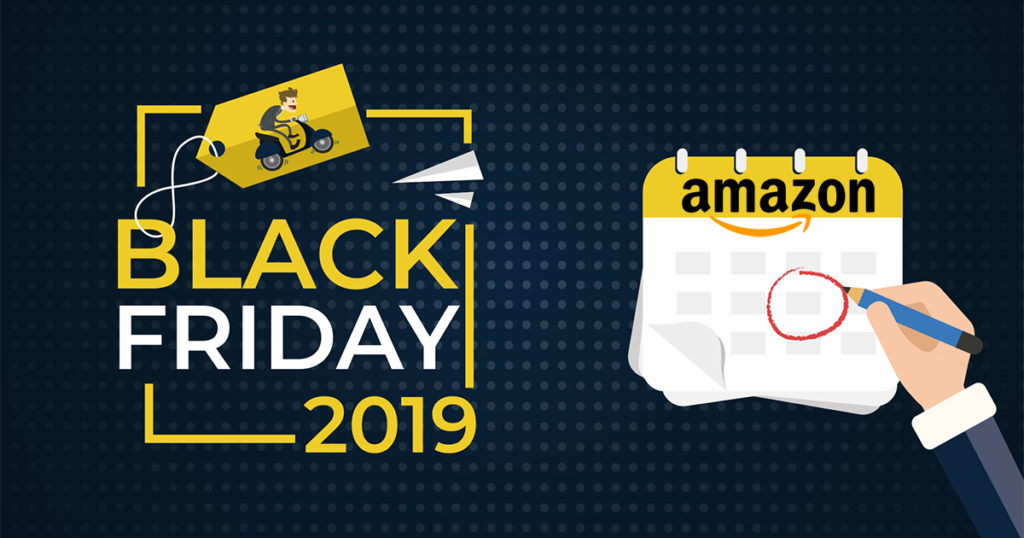 offerte amazon black friday 2019