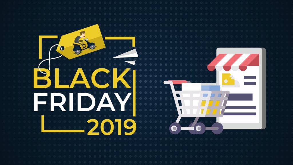 promozioni black friday 2019