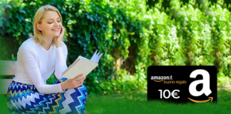 cyber monday 2019 festa del libro amazon