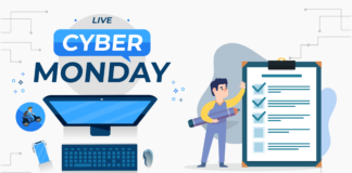 cyber monday 2019 offerte