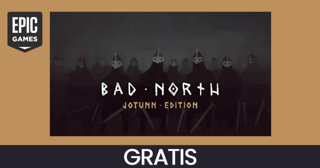 bad north gratis