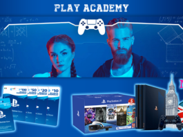 playstation play academy