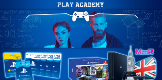 playstation play academy