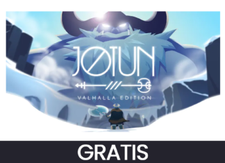 epic games jotun valhalla edition