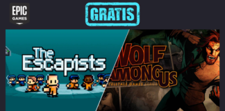 epic games the wolf among us the escapists