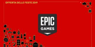 epic games buono natale