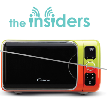 the insiders candy divo