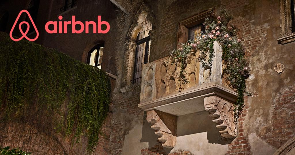 airbnb casa romeo e giulietta