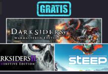 epic games darksiders steep gratis
